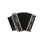 Electronic Accordion